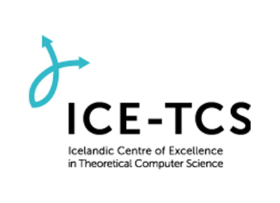 9th ICE-TCS Theory Day 2013
