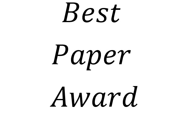 Best Paper Award at SIROCCO 2017